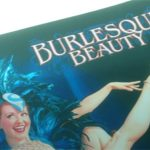 Time for change: Balance…and Burlesque!