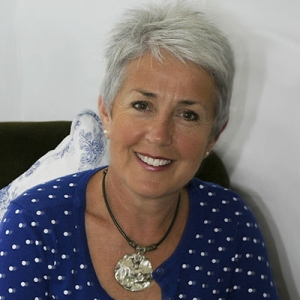Francis Raven-Vause, wellbeing consultant in Dorset